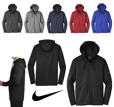 af3db50d62c4 NIKE MEN S LONG Sleeve Thermal Hoodie Big and Tall 3XL