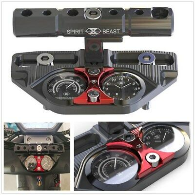 1 set Motorcycle Pressure Code Extension Bracket Suitable For 6mm/8mm Accessory