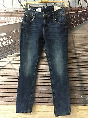 STREET ONE * Jeans * Modell IOWA * Blue * Used * Top Zustand* Gr. 38 *W 29 *L 32