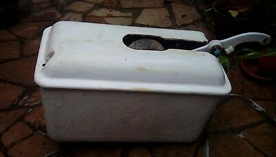 High Level Vintage Toilet Cistern
