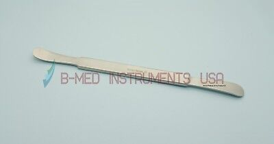 """OR Grade Seldin Periosteal Elevators S23 8"""" Double Ended Dental Instruments"""