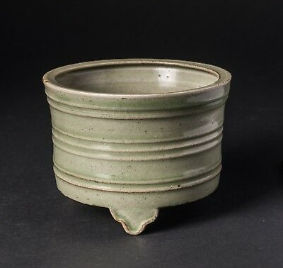 Ming Dynasty Chinese Antique Yaozhou Censer