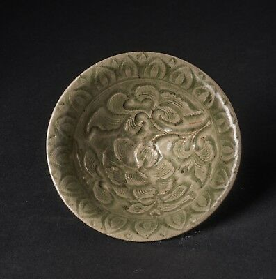 Song Dynasty Chinese Antique Tea Cup