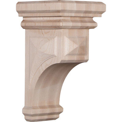 CORWWF: Woodruff Wood Corbel