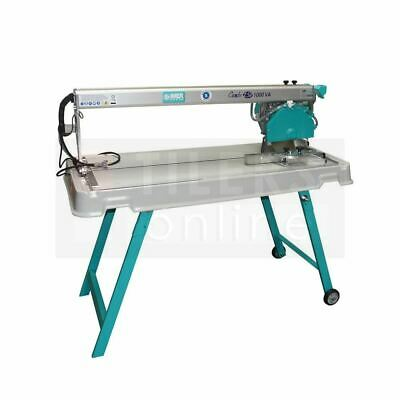 Tile Stone Wet Saw | 1000mm Imer Combi 250 | INCLUDES Laser+Blade!