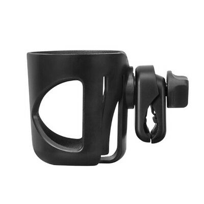Baby Stroller Pram Cup Holder Universal Bottle Drink Water Coffee Bike Bag D