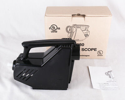 Projecta Scope E9680 Image Projector for Art, Drawing, and Enlarging