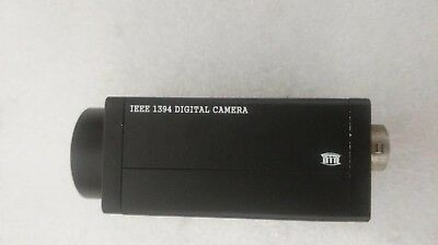 1PC imi tech IMB-1080FT industrial camera Tested