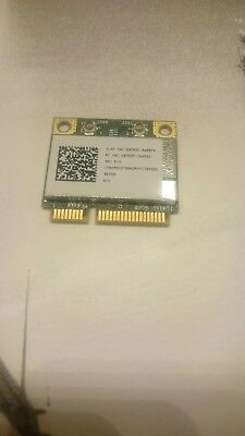 Askey WLL6230B-D99 NOTEBOOK WLAN + BLUETOOTH BT BOARD mini PCIe BCM9