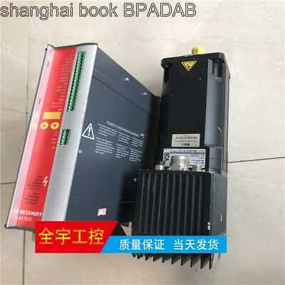 1PCS used working R88M-K20030H-BS2-Z     Via DHL or EMS