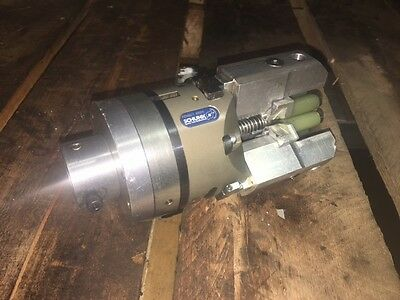 Schunk Fingered Gripper Unit, Mod# PZN 80 1 300311, Used, Warranty