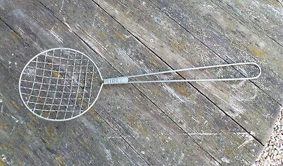 Vintage Wire Kitchen Strainer Sieve Made by Wirax - Kitchenalia