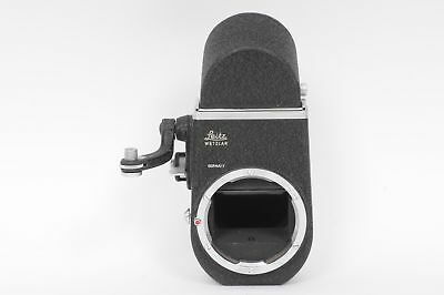 Leica Visoflex II w/90 Degree Finder                                        #034