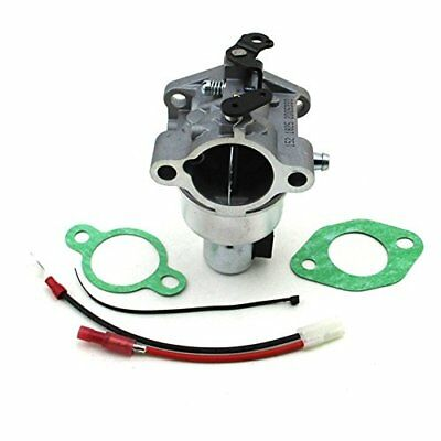20 853 33-S Carburetor Carb Replacement with Overhaul Kit for Kohler Courage SV