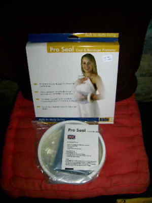 Pro Seal Cast And Bandage Protector New In Box.