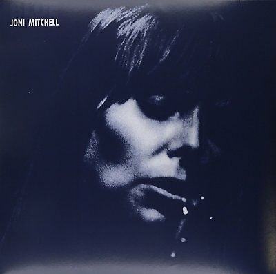 Joni Mitchell - Blue - 180gram Vinyl LP NEW & SEALED