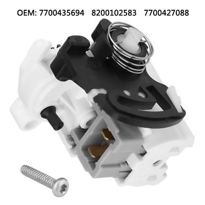 7700435694 Trunk Tailgate Central Lock Motor For RENAULT CLIO MK2 MEGANE TWINGO