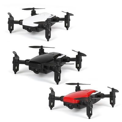 Mini LF606 Foldable Wifi FPV 2.4GHz 6-Axis Quadcopter RC Drone Helicopter Toy
