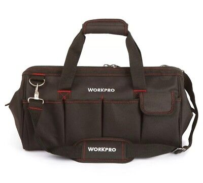 Workpro - Sac à outils 32cm,