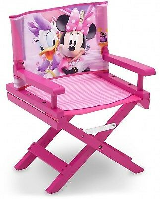 Delta Children Minnie Mouse Directors Chair