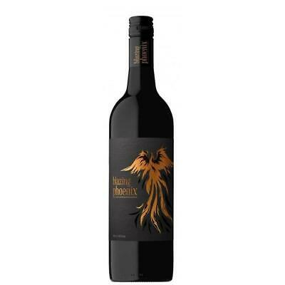 RRP $360! Blazing Phoenix Clare Valley Cab Sauvignon Red Wine 2014 (12 x750ml)