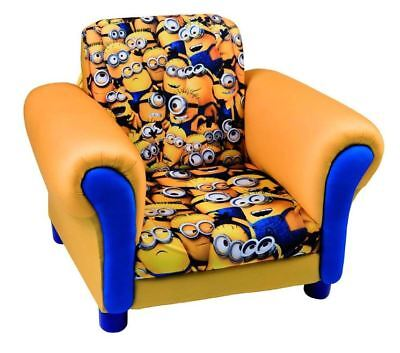 Global Industry Armchair Deluxe Minions