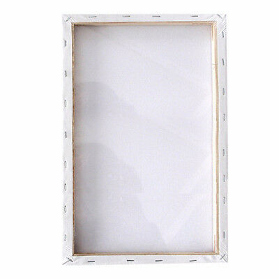 Blank Square Artist Canva Wooden Board Frame Primed Oil Acrylic Paint Latest Top