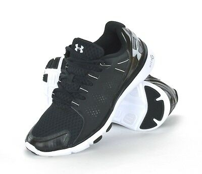 Under Armour UA Micro G Limitless TR - Mens Trainers - 1264966-001 - Black - New