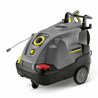 Karcher HDS 6/12 C Diesel Hot Pressure Washer 11699040