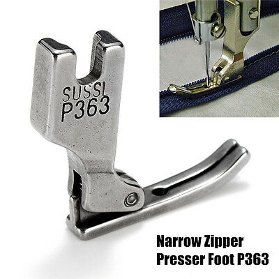 Costura Máquina Coser For Sewing Machine Presser Foot P363 Feet Brother 40322SH