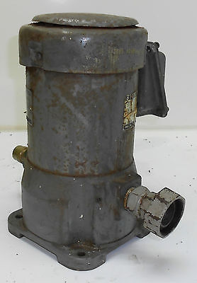 Hitachi Coolant Pump CP-S253, 3 PH Induction Motor, 250 W, Used, WARRANTY