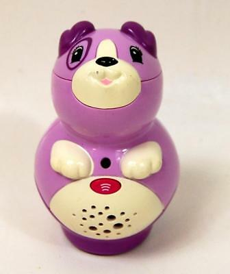 Leap Frog Tag Junior purple Scout Puppy Reader Electronic Pen Replacement