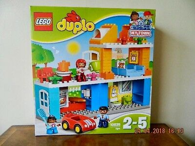 Lego Duplo Family House 5639 Complete With Instructions 4500