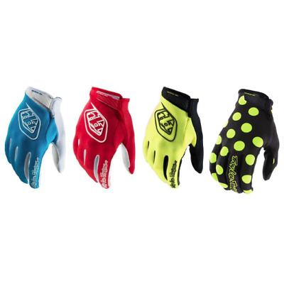 Troy Lee Designs Youth Gloves Air ALL SIZES TLD MTB DH Bike Motocross BMX Gear