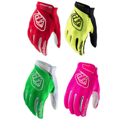 Troy Lee Designs Adult Gloves Air ALL SIZES TLD MTB DH Bike Motocross BMX Gear