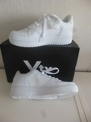 turnschuhe victoy weiss