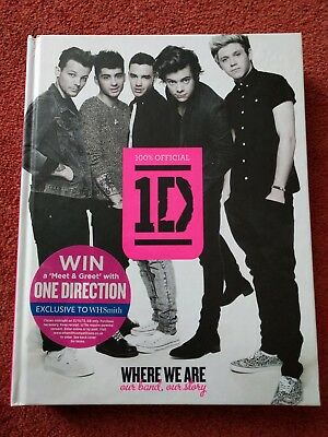 One direction where we are tour 2014 t shirt with zayn malik harry one directionwhere we are 100 official our band our m4hsunfo