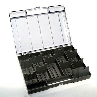 "Ap Diaclass Storage Box For Mounted 35Mm In 2""X2"" Mounts Slides Diapositives"