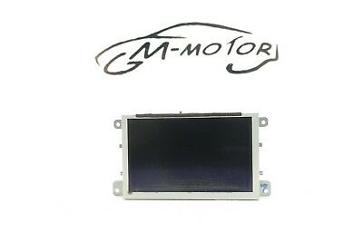 Audi A4 A5 A6 Q7 Q5 Q3 Mmi High Display Screen 8F0919604 #R3