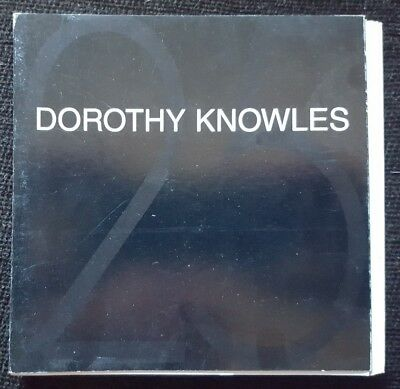Dorothy Knowles Artist Catalogue