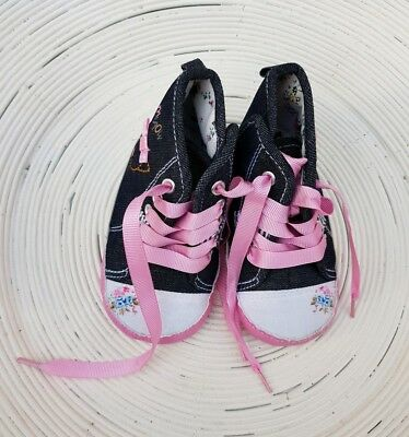 Baby Patch Soft Sole Shoe (New)