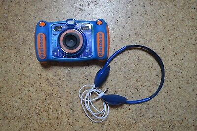 Vtech Kidizoom Duo Kids Digital Camera