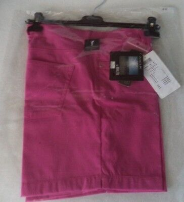"Damen-Golf- Hose - Shorts   ""Golfini""     Gr. 42"