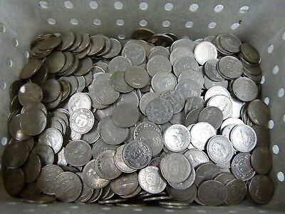 LARGE LOT Of Belize COINS Coins