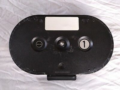 Bolex 16mm Film Magazine