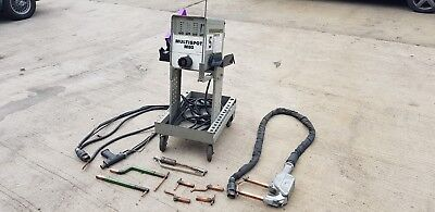 Multispot M80 Welder - Spot welder with accessories