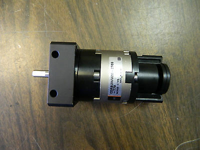 NEW SMC CDRBUWU20-270S Pneumatic Rotary Actuator Module, OLD STOCK, WARRANTY