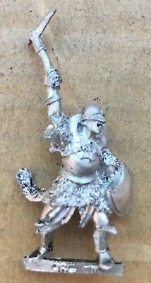 "GW metal Lord of the Rings "" Orc Captain "" !"