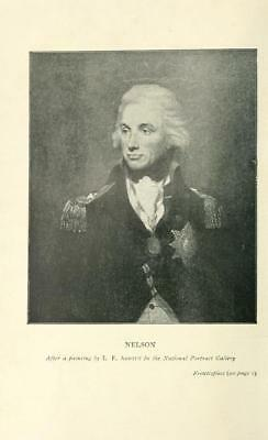 35 Vintage Books: Admiral Lord Nelson (on DVD)
