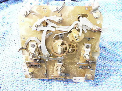 Westminster Clock Movement Quality Item Made in Germany